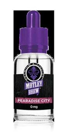 Pearadise City E-Juice