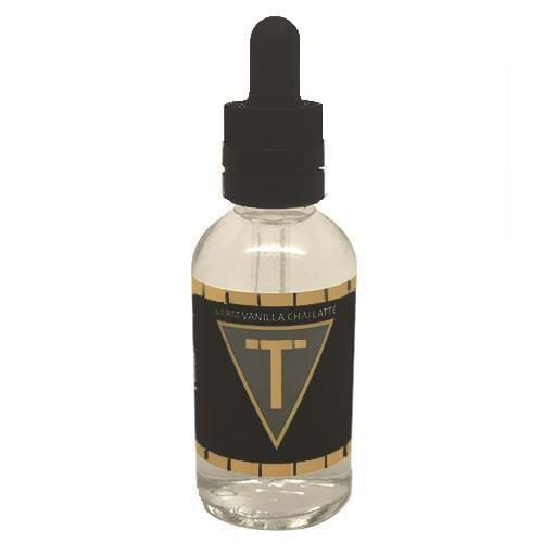 Vanilla Chai Latte by T By Inked Up E-Liquid Co