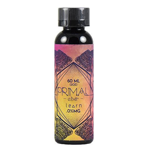 Learn by Primal Elixirs