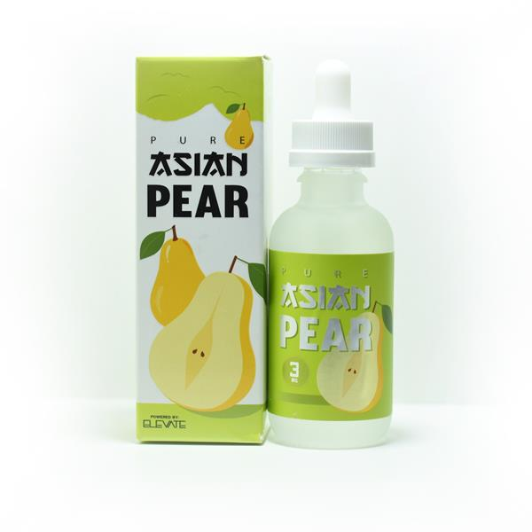 Asian Pear Juice