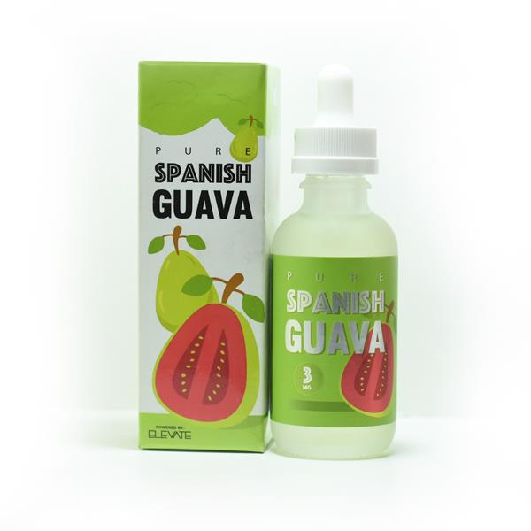 Spanish Guava Juice