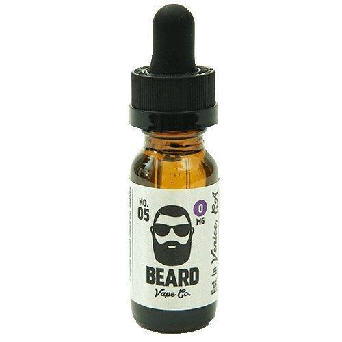 No . 05 by Beard Vape Co