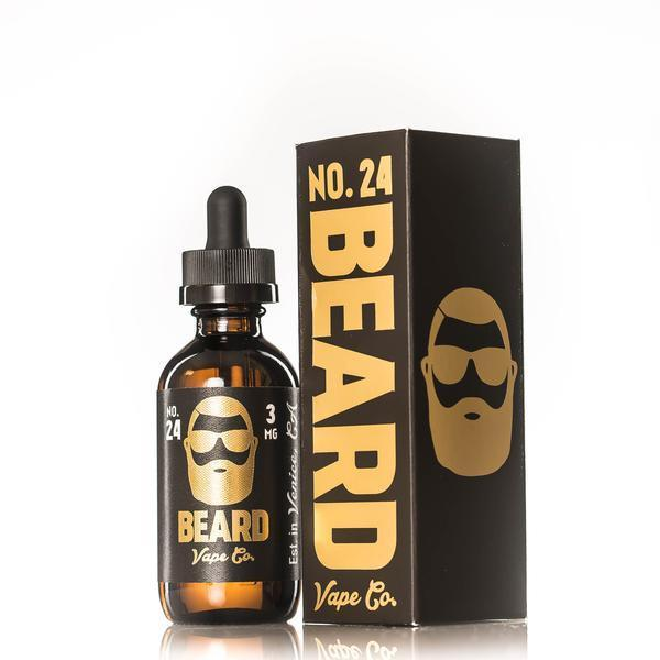 Beard Vape Co No . 24