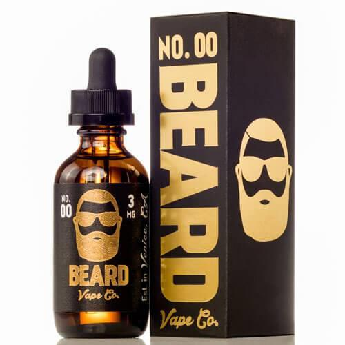 No . 00 by Beard Vape Co