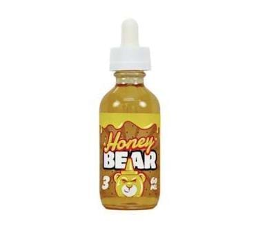 Honey Bear Juice