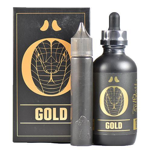 Gold by GOST Vapor