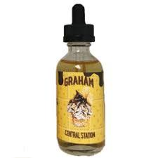 Graham Central Station E-Juice