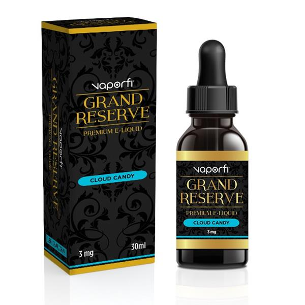 Cloud Candy E-Juice