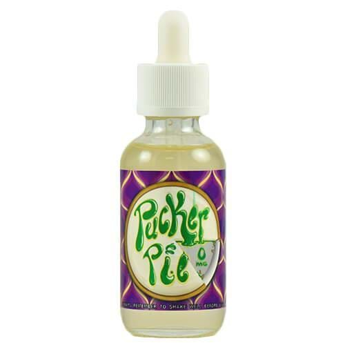 Pucker Pie by Liberated Liquids
