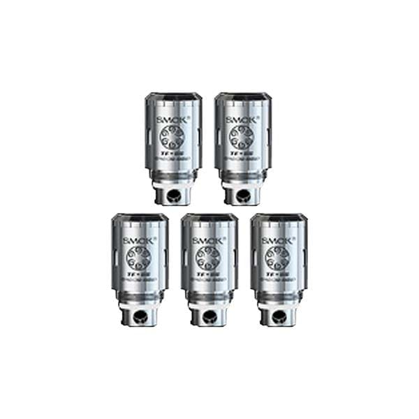 TFV4 TF-S6 Core Coils (5-pack) Hardware