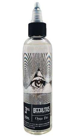 Opus Dei by Occultus Juice Society