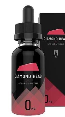 Diamon Head E-Juice