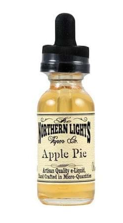 $100 Apple Pie E-Juice