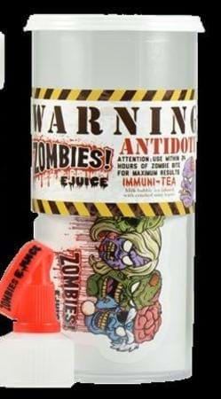 IMMUNI-TEA by Zombies eJuice