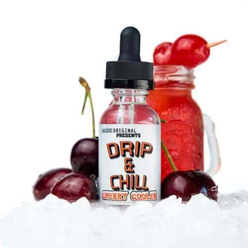 Cherry Cooler by Ballistic Vape