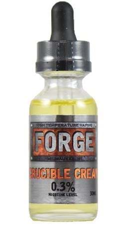Crucible Cream by Forge Vapor