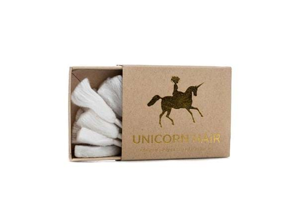 Unicorn Hair Cotton Hardware
