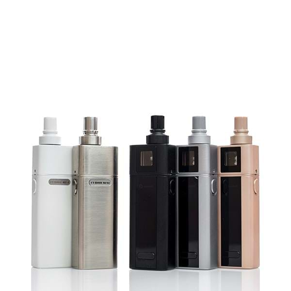 Joyetech Cuboid Mini Starter Kit Hardware