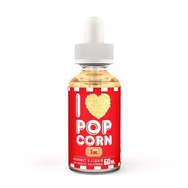 I Love Popcorn by Mad Hatter Juice