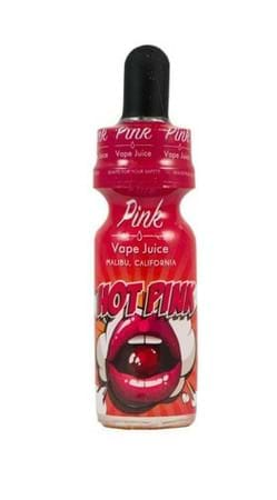 Hot Pink by Pink Vape Juice