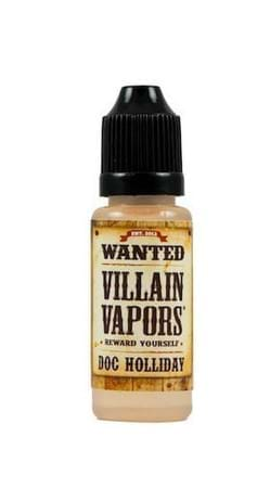 Doc Holliday E-Juice