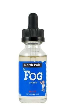 North Pole E-Juice