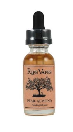 Ripe Vapes Pear Almond