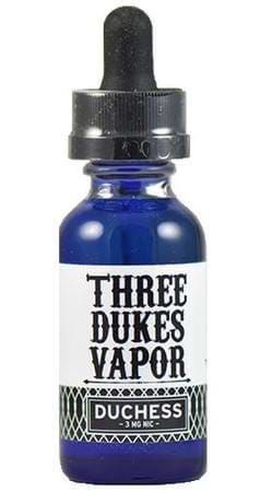 Three Dukes Vapor Duchess E-Juice Flavor