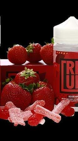Red Delight E-Juice