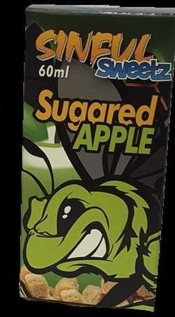 Sugared Apple Juice