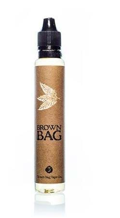 Brown Bag Vape Co. Long Leaf