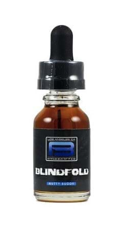Blindfold Nutty Buddy E-Juice Flavor