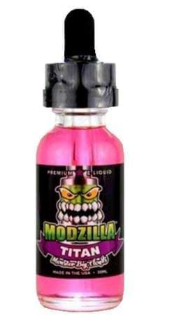Titan Grape Watermelon by Modzilla
