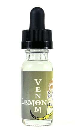 Lemon Meringue Pie E-Juice