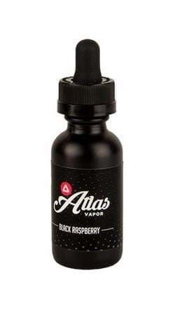 Atlas Vapor Black Raspberry
