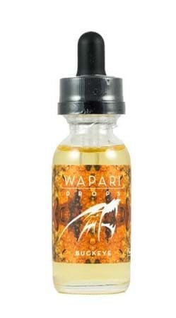 Buckeye by Wapari Drops