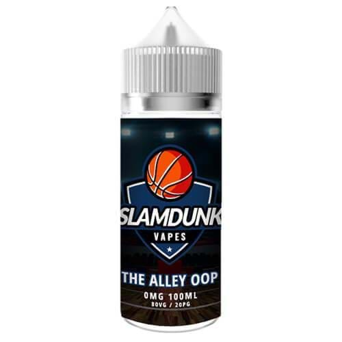 The Alley Oop by Slam Dunk Vapes by GameTime