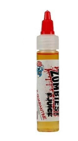 Z-Quarantine E-Juice