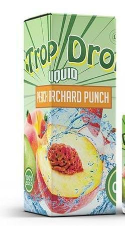 Peach Orchard Punch E-Juice