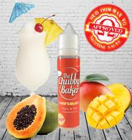 Baker's Islands Juice