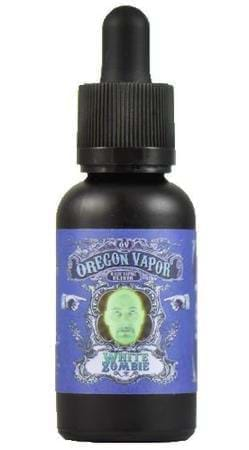 Oregon Vapor White Zombie E-Juice Flavor