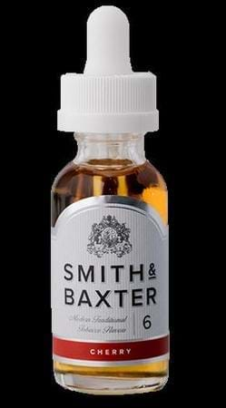 Cherry Tobacco by Smith & Baxter