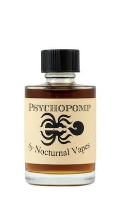Nocturnal Vapes Psychopomp