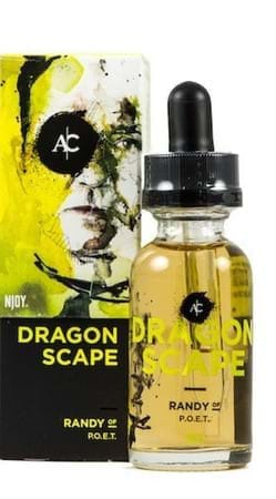 Dragonscape Juice