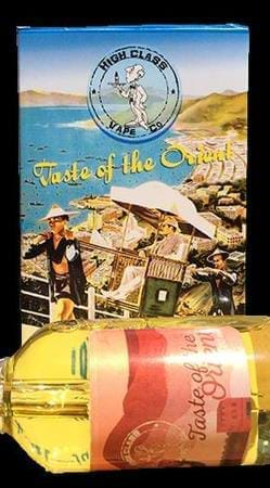 Taste Of The Orient Juice