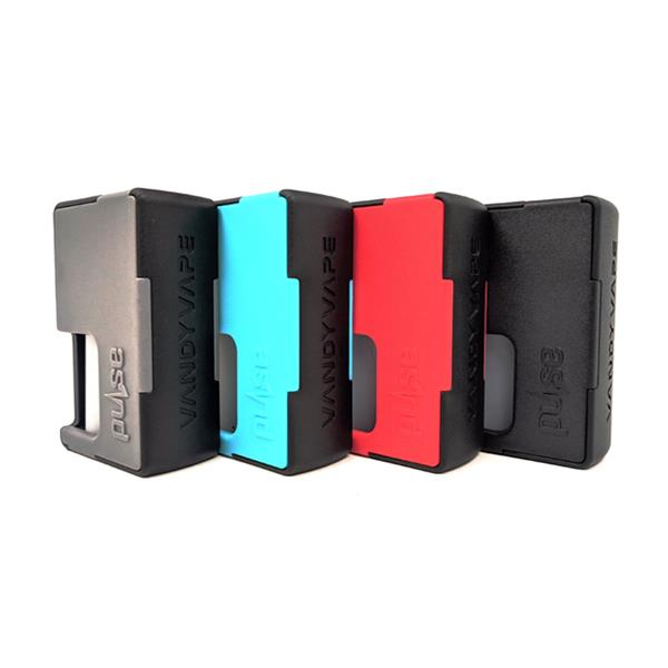 Vape Pulse BF Squonk Vape MOD by Tony B. Hardware