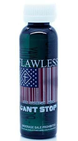 Flawless Juice Can't Stop E-Juice Flavor