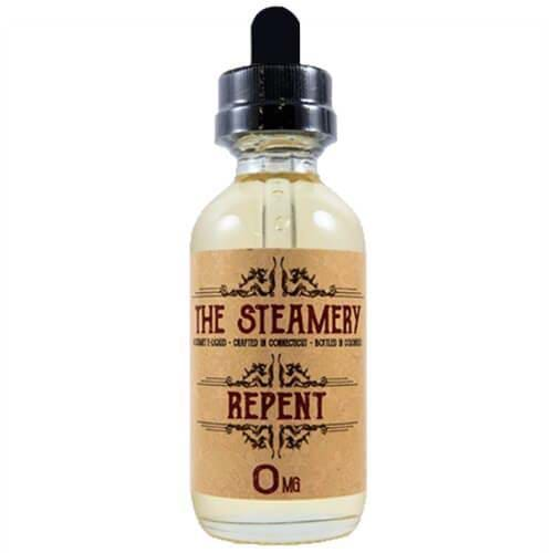 Repent by The Steamery Gourmet eLiquid