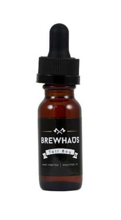 Brewhaus Tall Boy E-Juice Flavor