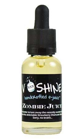 Zombie Juice by V-Shine Handcrafted E-juice